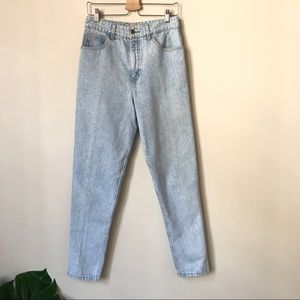 Guess Jeans by Georges Marciano Vintage Mom Jeans